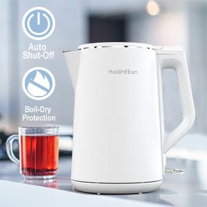 tea kettle electric