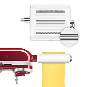 pasta attachment kitchenaid