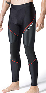 Men's Cycling Pants