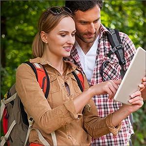 KuWFi 4G LTE Mobile WiFi Hotspot