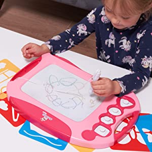 doodle board magna pad