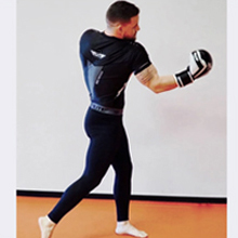 bjj spats compression