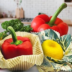 Reusable Food Wrap