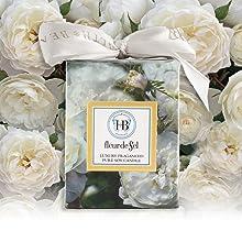English Rose Fragrance, Fresh, Coastal