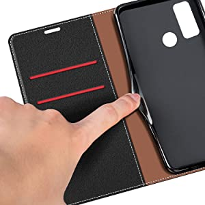 Cover Huawei P Smart 2020