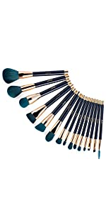 spoolie brushes