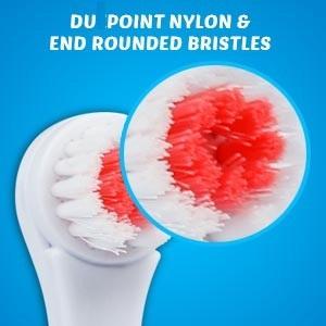 soft bristles oral care toothbrush