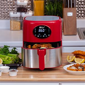 air fryer frying healthy cooking best 2021 deals no oil