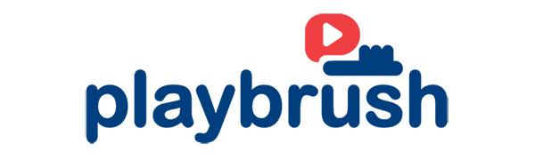 Playbrush Logo
