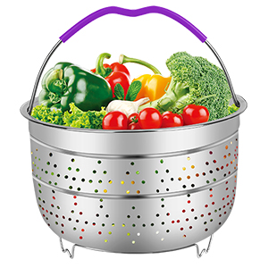 steamer basket