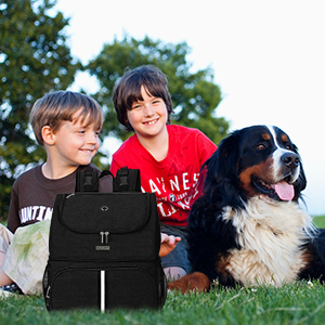 Dog Travel Backpack