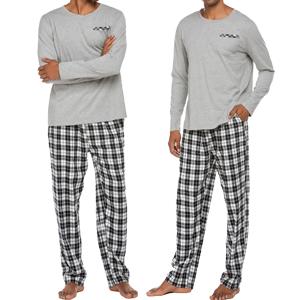 Sleepwear  pajama set for men