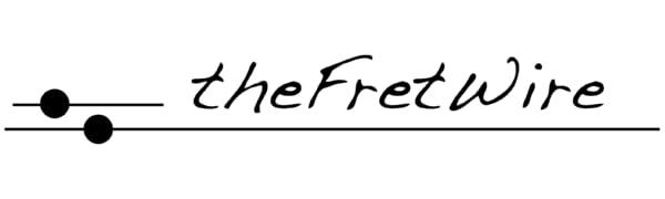 The Fret Wire Logo