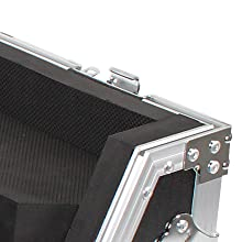 Pioneer DDJ-1000 Case