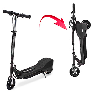fold scooter