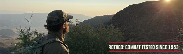Rothco Logo