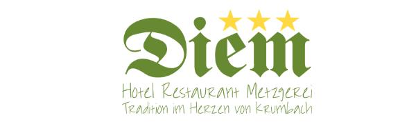 Diem Feinkost Logo