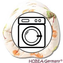 mod/èle:fille indienne Coussins dallaitement de HOBEA-Germany