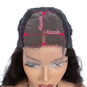 wet and wavy lace front wigs human hair,invisible lace front wigs human hair pre plucked,Wavy