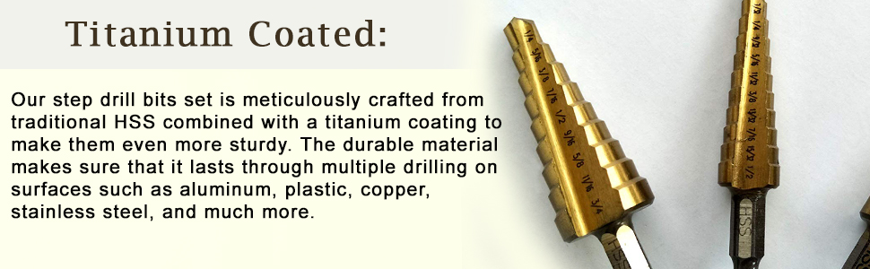 Michigan Drill Cobalt 1//2 SS SP FL ALIGNING 535RC 5//16