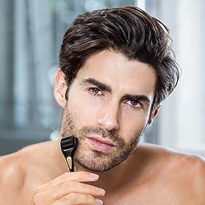 Beard Derma Roller for Men