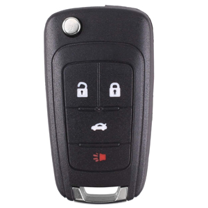 keyless entry remote for chevy