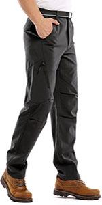 hiking pants men waterproof pants snow pants