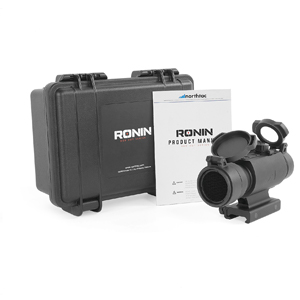Ronin V10 Package Contents