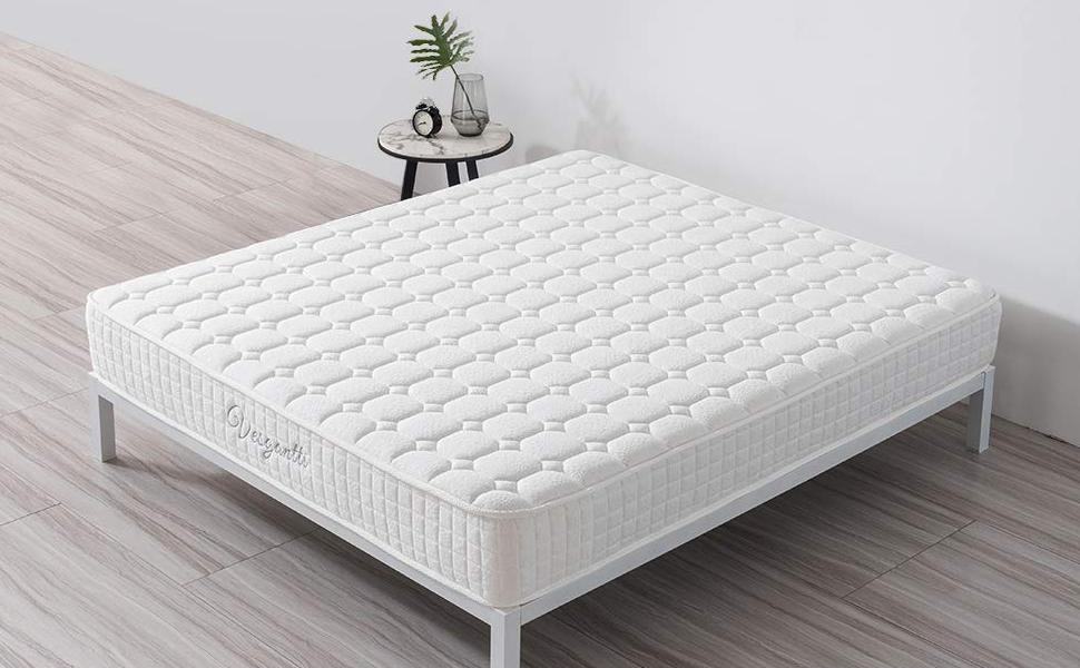 Vesgantti mattress