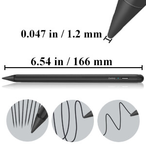 stylus for touch screens