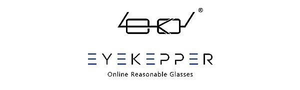 EYEKEPPER READING GLASSES