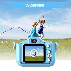 Digital Fotokamera