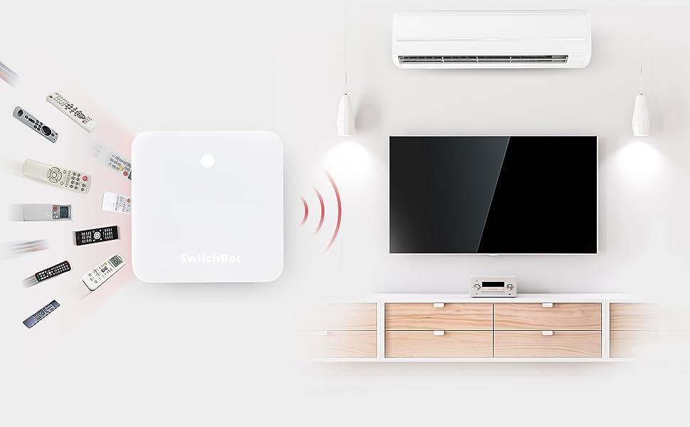 アプリ1つで家電を一括管理