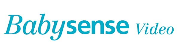 Babysense Video Logo