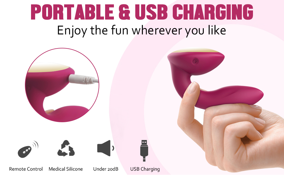 clitoral vibrator for women