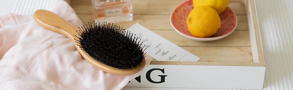 hair brushes for women hair brush for men wet hair brush hair brushes detangling brush boar brush
