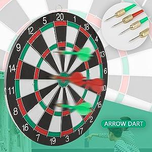 soft tip dart boards