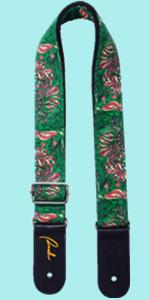 Ranch Ukulele Strap Shoulder Straps For Soprano Concert Tenor Baritone Strings Instruments