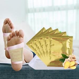 foot pad