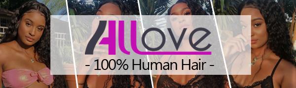 allove hair