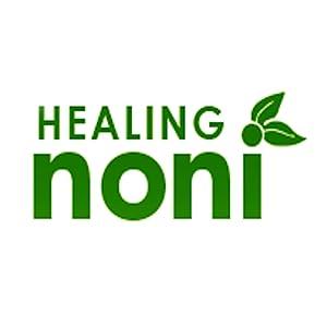 Healing Noni Logo