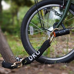 Bike lock Bike Locks Bicycle Lock Heavy duty lock anti-theft