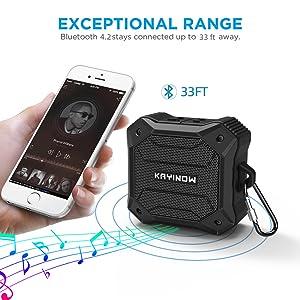 good sound quality bluetooth speakers