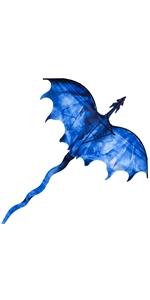 IceDragon Kite