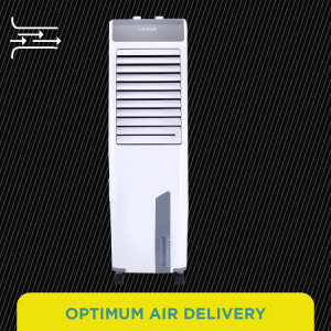 Optimum Air Delivery