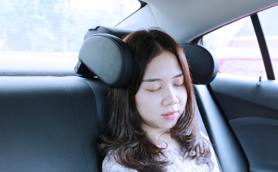 car head pillows