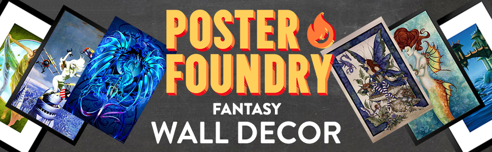 fantasy, scifi, magic, magical, fantasy place, framed, framed prints, canvas, poster, posters