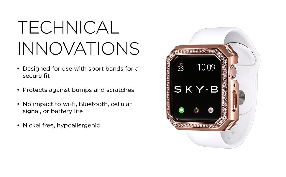 SkyB-Amazon Template-Technical Innovations-DECO HALO