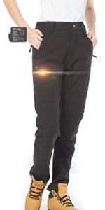 chaqueta con calefaccion