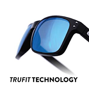 Replacement apex polarized lenses for